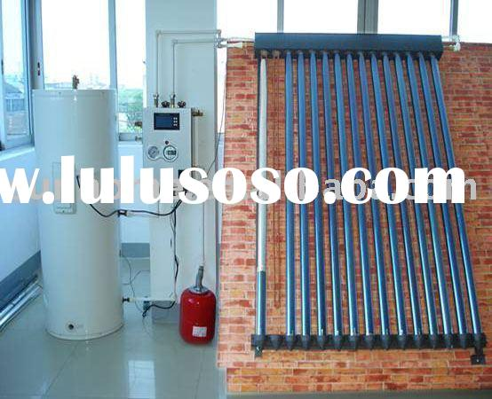 2010 new best price Active Split Pressure Solar Water Heater heating system