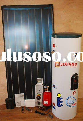 Flat Panel Solar Water Heater---LEADING MANUFACTURE--European Countries Best Seller Model