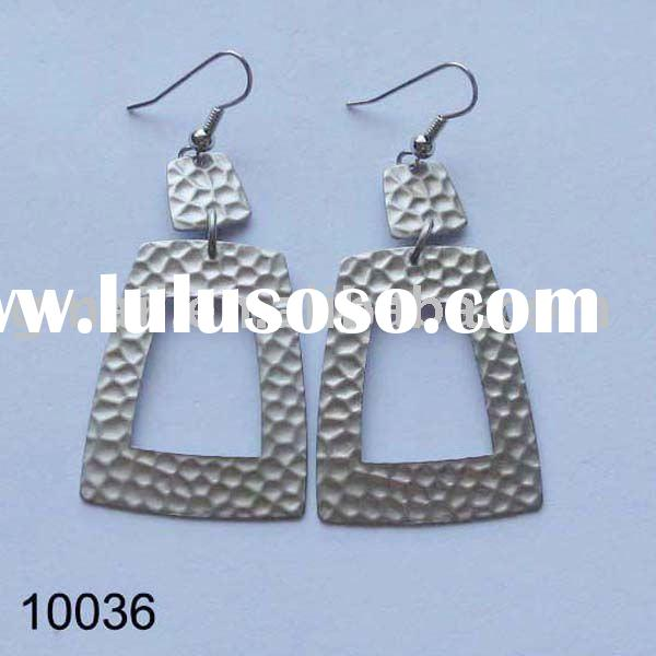 2011 hot selling cheap fashion india earrings jewelry