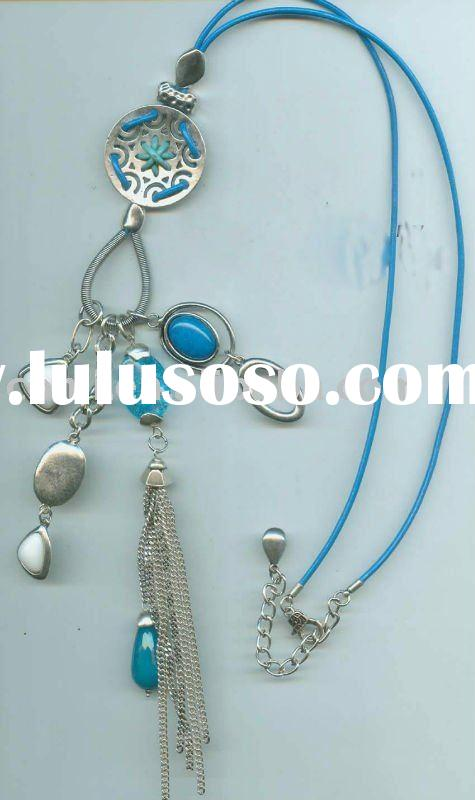 2011 new style fashion costume jewelry