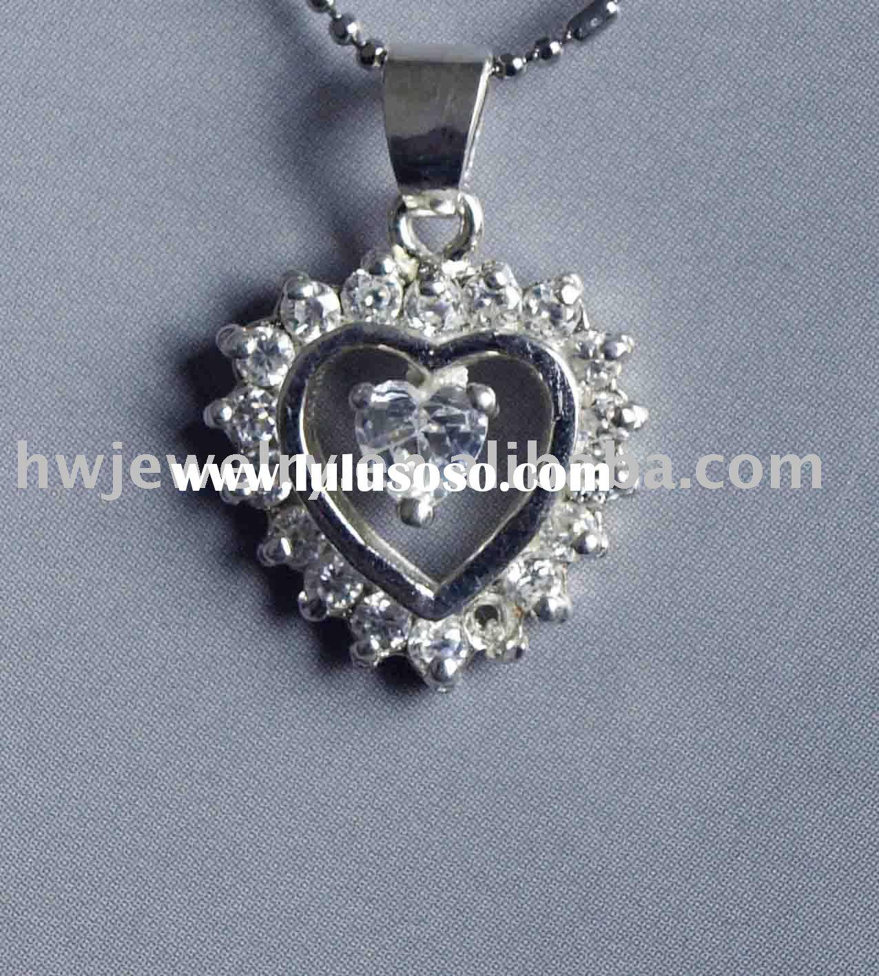 925 Silver Wholesale Jewelry