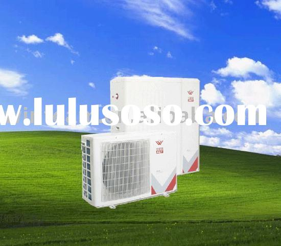 AGT air source heat pump water heater
