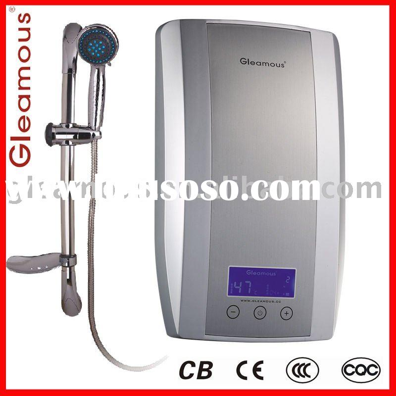 Bathroom/shower heat pump hot  water heater(DSK-VF)