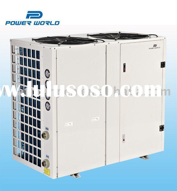 Classic super high-efficiency air source heat pump water heater for hot water