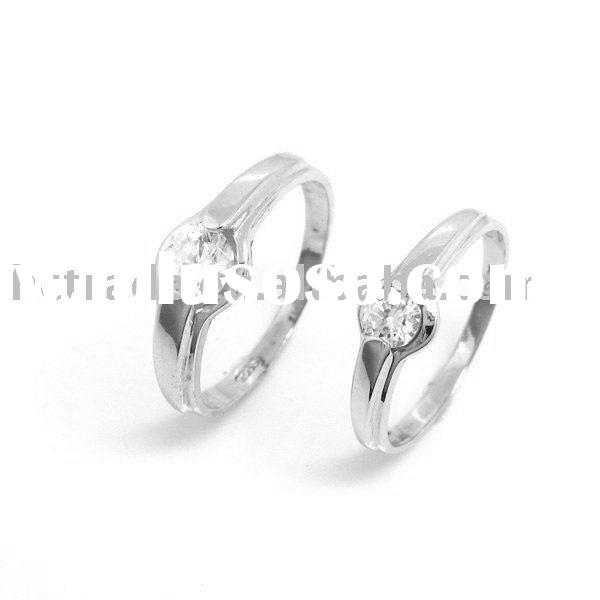 Diamond engraving machines ring