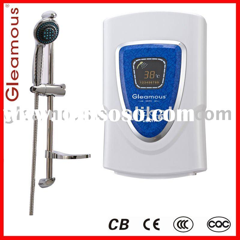 Electric hot water /Instant Water Heater /Tankless Water Heater for shower /Bath /Sink (DSK-FI)