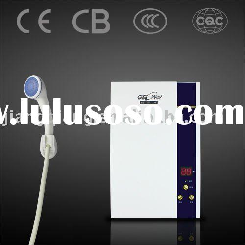 Electric hot water heater (DSK-G6)