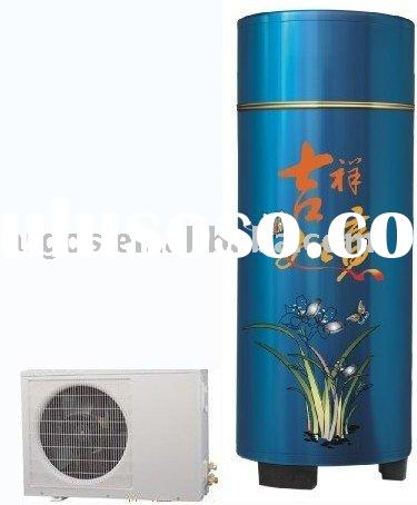 Heat pump water heaters,heat pump ,heat pump hot water heating,heat pump