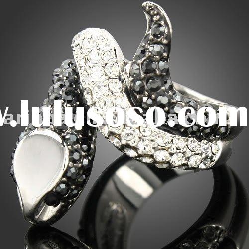 Ring Costume Jewelry