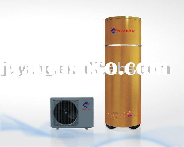 Split heat pump heater DKRS-020