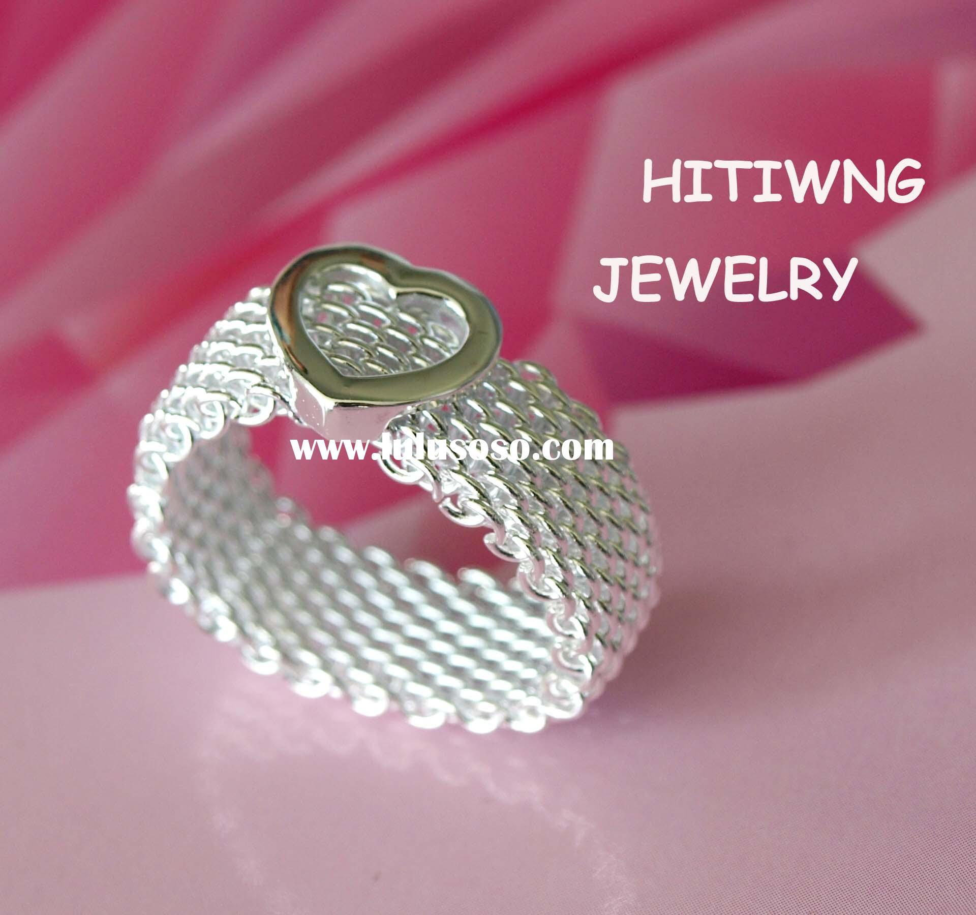 Sterling Silver Jewelry Handmade