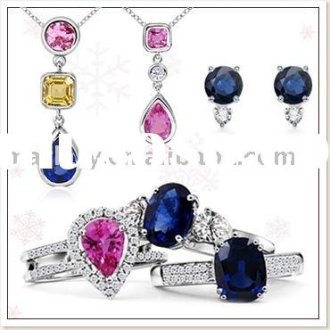 Women 's 925 Silver Jewelry Wholesale