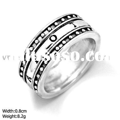 [RSP-0925] 925 Sterling Silver Jewelry,Sterling Silver Ring