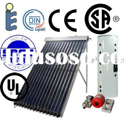 (SAN) separate solar water heater