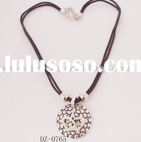 costume jewelry, necklaces&pendants