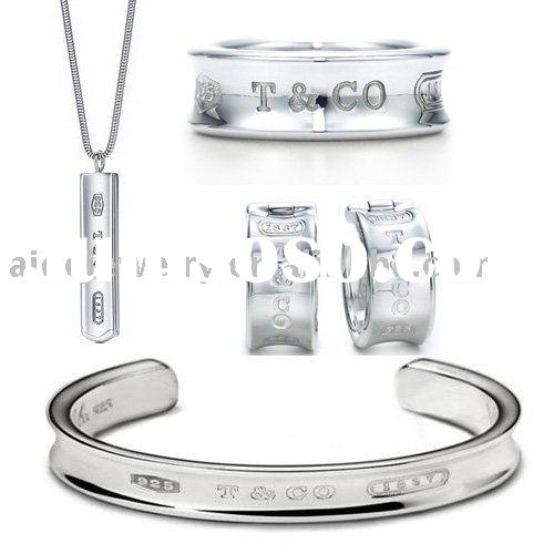 elegant Jewelry wholesale jewelry set