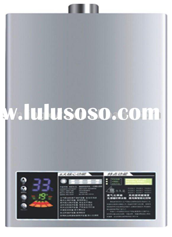 Gas Tankless Water Heaters, Electric Tankless Water Heaters. On