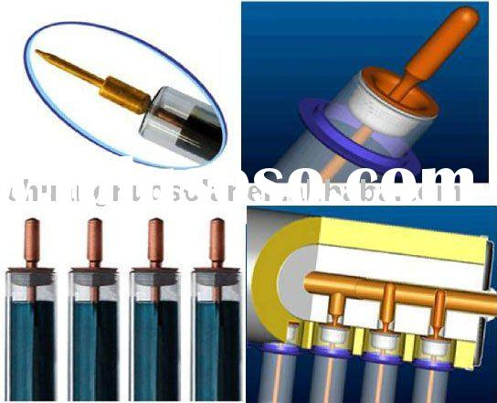 manufacturer of solar water heater vacuum tube