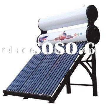 patent Solar water heater