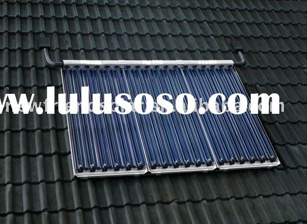 solar water heater heat pump