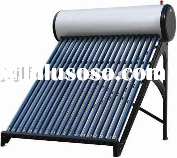 Solar Water Heaters: Solar Hot Water Heaters For Home, Commercial