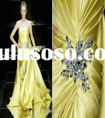 2009-2010 STUNNING FASHION EVENING DRESS,EVENING WEAR