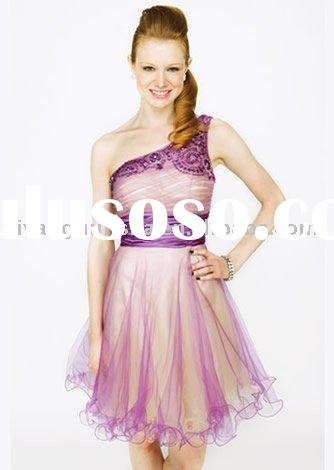 Purple  Shoulder Dress on Dillards Prom Dresses 2011  Dillards Prom Dresses 2011 Manufacturers