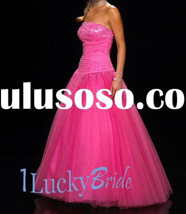 Bridal Dress/Prom Ball Gowns