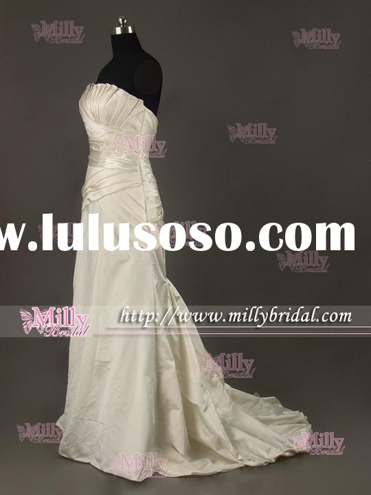 Elegant Wedding Dress,WG1100
