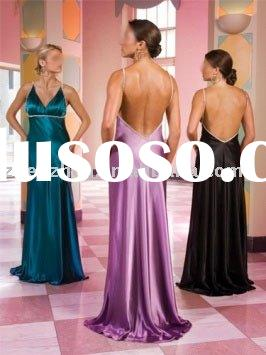 L-486  New style Prom Dress evening dress ball gown