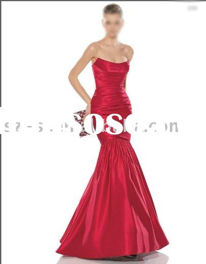 Latest design evening dress prom gown sl-1213