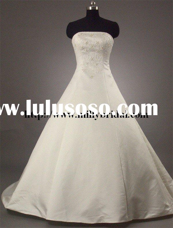 Vintage Wedding Dresses, WG0629