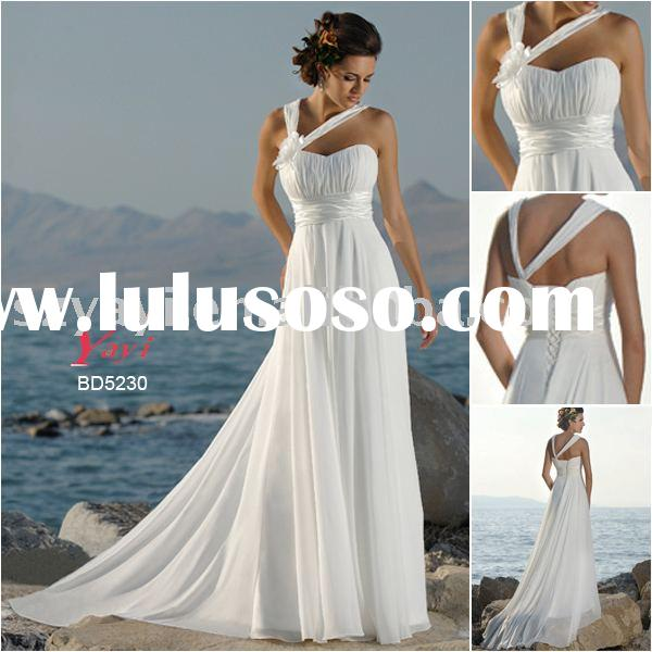 Wedding Dresses BD5230