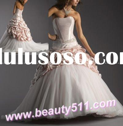 Bridesmaid Dress Sale on Best Sale 2009 Colored Wedding Dress Wedding Jpg