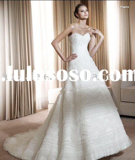 cheap wedding gowns cheap wedding gowns1Custommade size and color 2