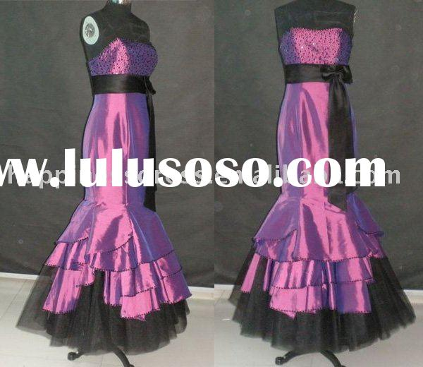 Evening Gowns For Rent In Quezon City - Holiday Dresses