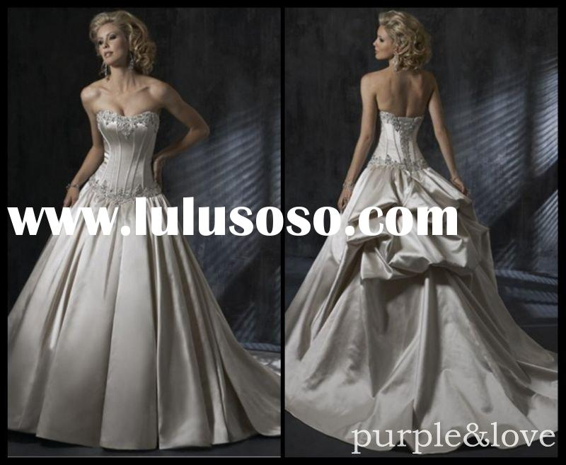 discount wedding dresses wd675