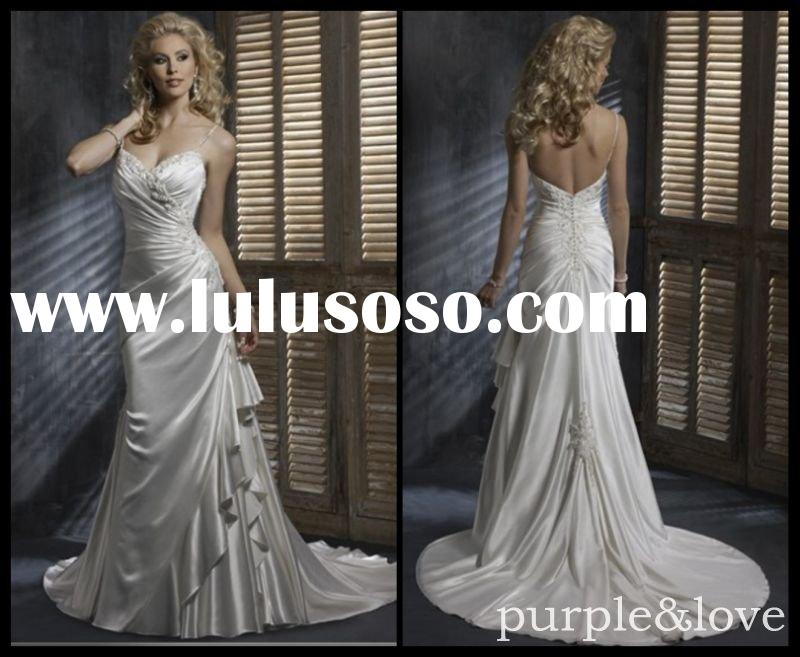 discount wedding gowns wd616