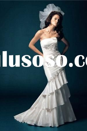 evening dress,party dress,night gown(european style)SH492