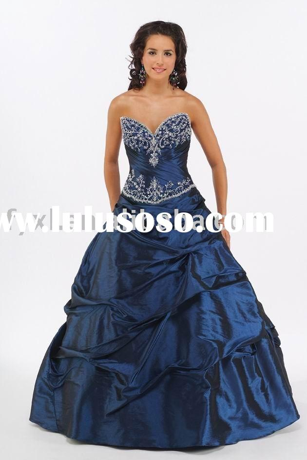 evening prom gown ST0092