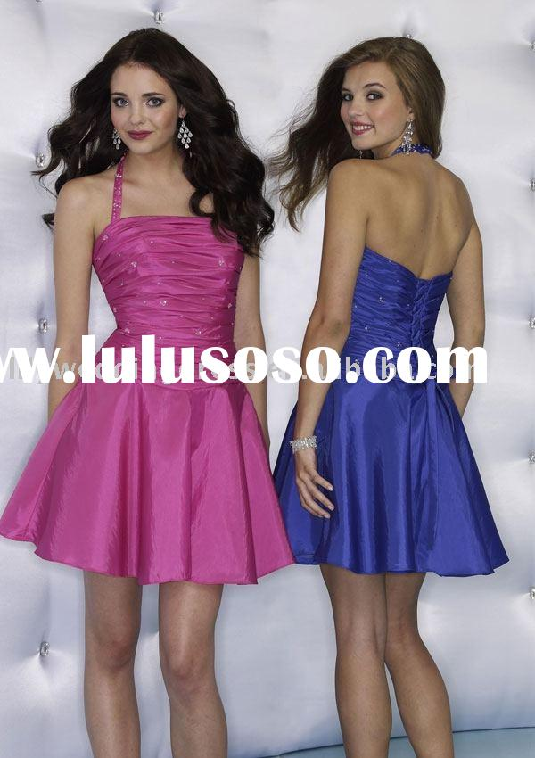 party dress&club wear&night gown