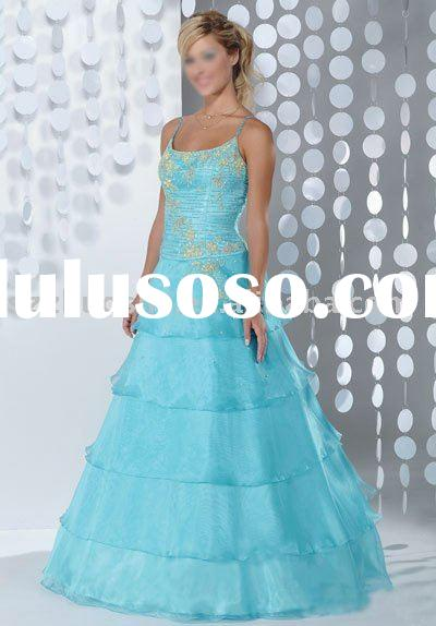 prom dresses gowns  WZ1522