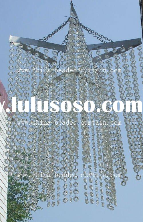 Crystal Garland,Crystal Chain,Replacement Crystal Chandelier Parts