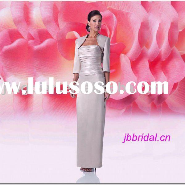 2010 New Model  Sweetheart Mother Of Bride Dress  MB086
