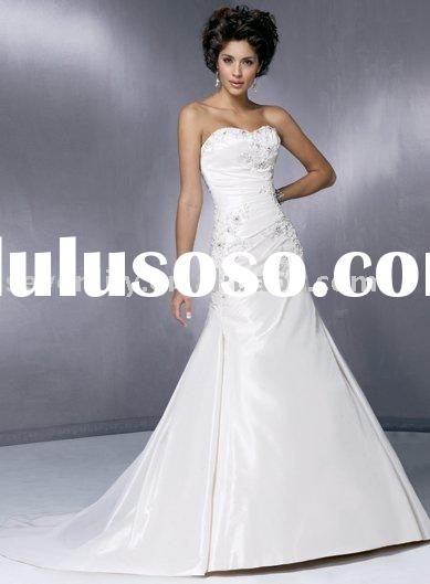 2011 New Stunning Lebanon Designer Wedding Dresses