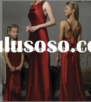 85% Off Junior Bridesmaids Dress Sewing Patterns 2013