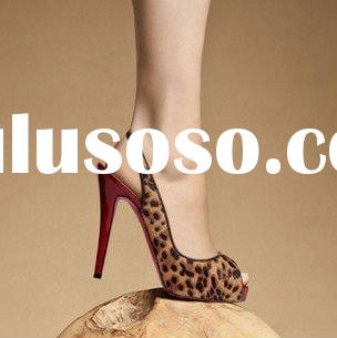 2011 hot sale good quality high heel CL bridal shoes wholesale/retail