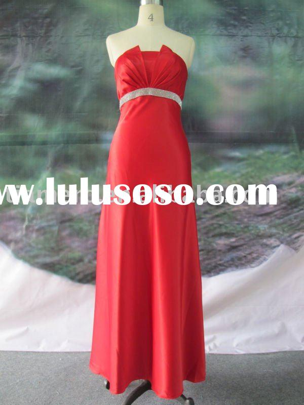 2011 red wedding dress hot sale wedding dress we offer the high quality