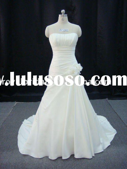 2011 royal bridal wedding dress ry1062