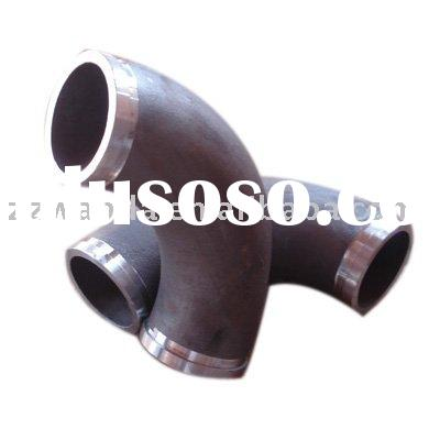 ASTM A234 WPB pipe bend popular in Malaysia